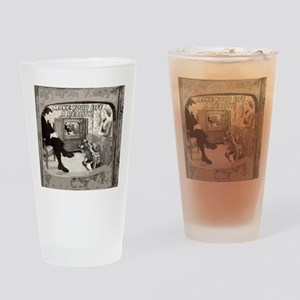 Make Your Life a Drinking Glass