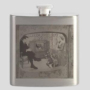 Make Your Life a Flask