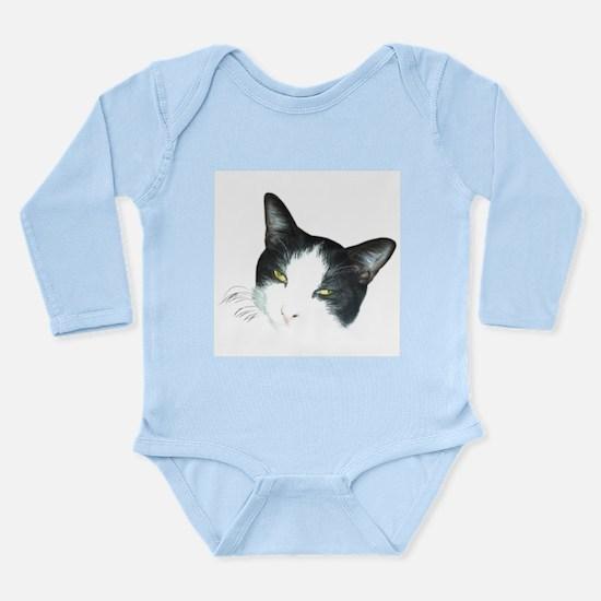 MIlkshake Long Sleeve Infant Bodysuit