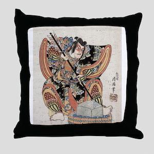 Yanone goro - Kiyomitsu Toree II - 1815 Throw Pill