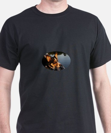 Eyes of a Star T-Shirt