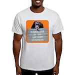Marriage Monkey Business (Orange) Light T-Shirt