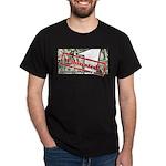 Men's T-Shirt (dark) 4