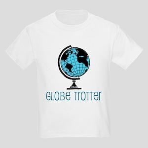 Globe Trotter Kids T-Shirt