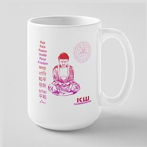 KW GOA Large Mug