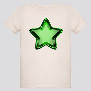 Green Star Organic Kids T-Shirt