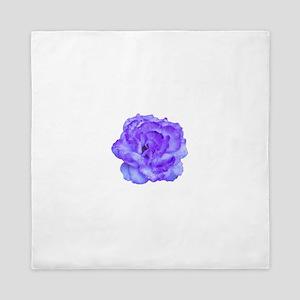 Wendy Purple Rose Queen Duvet