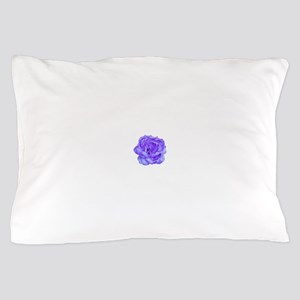 Wendy Purple Rose Pillow Case
