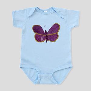 butterfly Infant Bodysuit