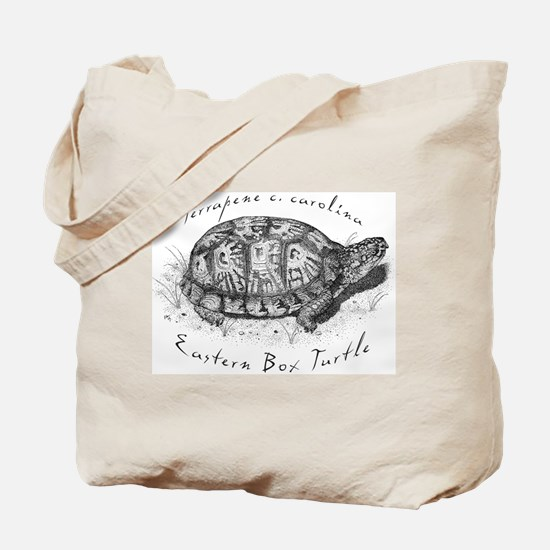 Cool Herps Tote Bag
