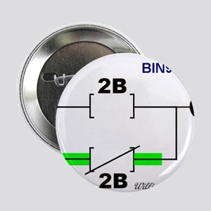 "2Bnot2B Ladder Logic 2.25"" Button"