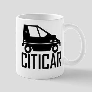 Citicar Mug