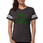 Irish Boyfriend Womens Football Shirt