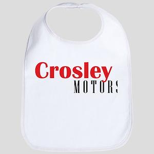Crosley Motors Bib