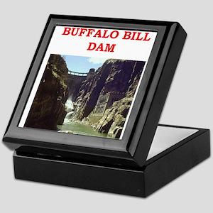 BUFFALOBILL Keepsake Box