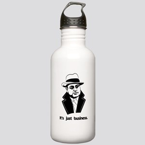 Its just business Stainless Water Bottle 1.0L