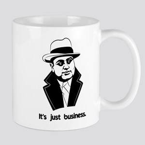 Its just business Mug