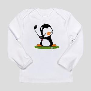 I Like Golf (2) Long Sleeve Infant T-Shirt