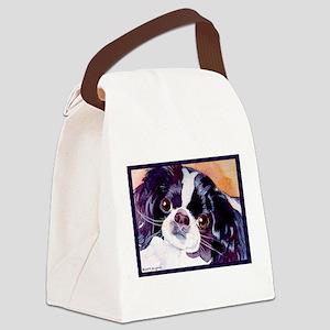 ChinChin2 Canvas Lunch Bag