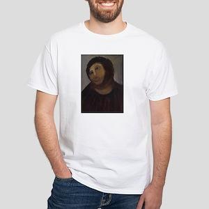 Ecce Homo White T-Shirt