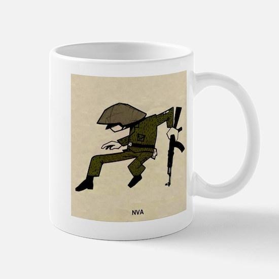 Mot Schutzen Mug