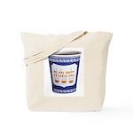 NYC Coffee Tote Bag