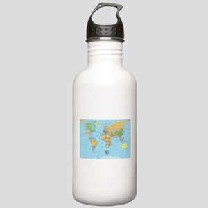 the small world Stainless Water Bottle 1.0L
