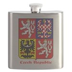 Czech Republic Flask