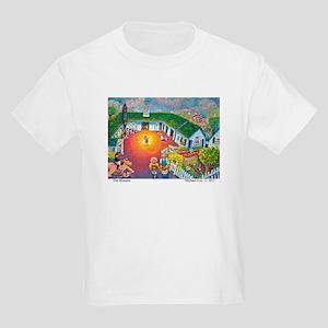 The Moment Kids Light T-Shirt