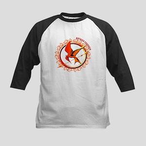 Katniss Everdeen the Girl Who Was on Fire Kids Bas