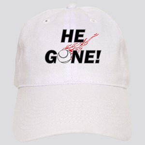He Gone! Cap