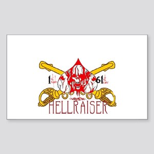 Hellraiser1.5 Sticker (Rectangle)