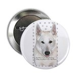 White German Shepherd Dog - A 2.25