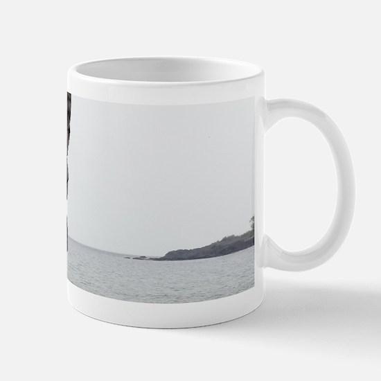 Place of Refuge Tikis - Mug