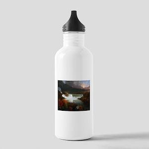 Thomas Cole Niagara Falls Stainless Water Bottle 1