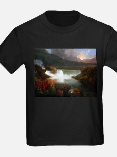 Thomas Cole Niagara Falls T