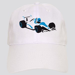 racing car Cap