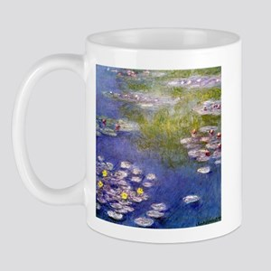 Monet Nympheas at Giverny Mug