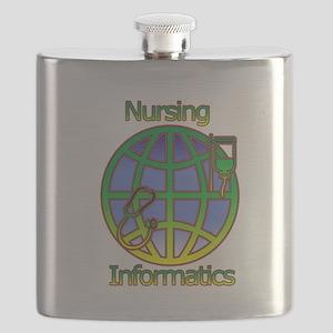 Global Nursing Informatics Flask