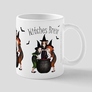 WITCH MUG - Witches Brew