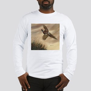 Pheasant Long Sleeve T-Shirt