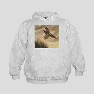 Pheasant Kids Hoodie