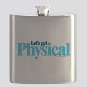 physical Flask