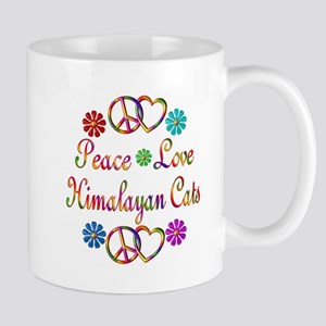 Himalayan Cats Mug