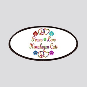 Himalayan Cats Patches