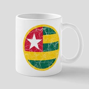 Togo Roundel Mug