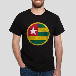 Togo Roundel Dark T-Shirt