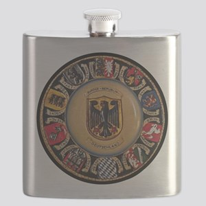 Germany Flask