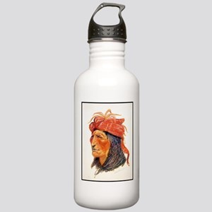 Best Seller Indian Stainless Water Bottle 1.0L