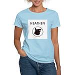 Heathen/Wolf Women's Light T-Shirt